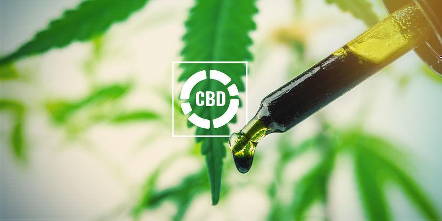Aceite De CBD De Espectro Completo