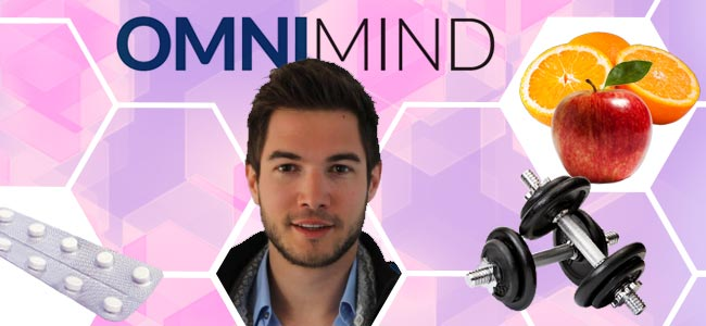 OmniMind CEO