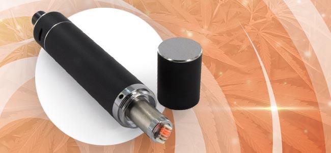 Boundless CF710 Vaporizador