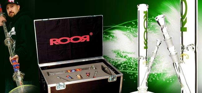ROOR Excalibur & ROOR Icemaster