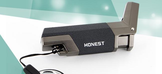 Encendedor Micro Torch De Honest