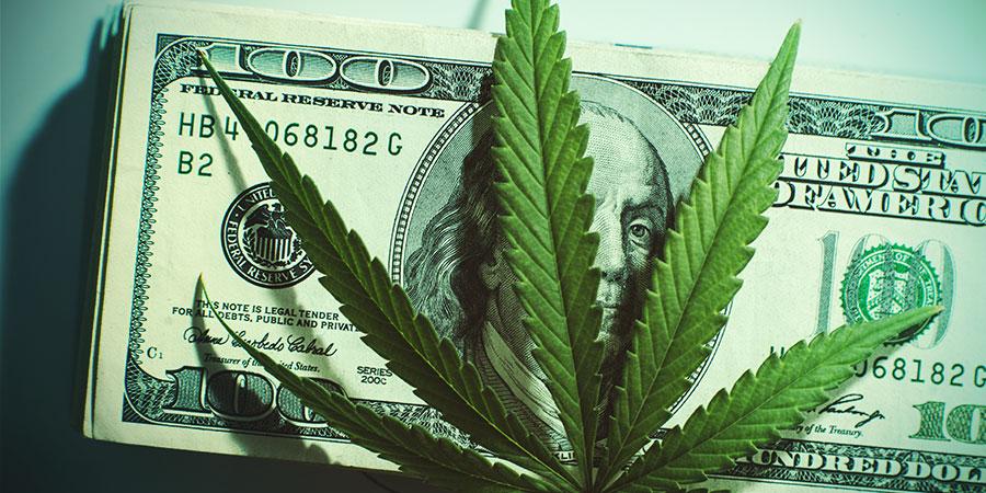 Ventajas De Usar La Técnica ROLS - Cannabis