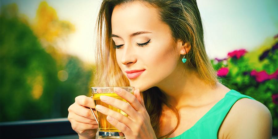 Consumir Kanna - Beberla En Infusión