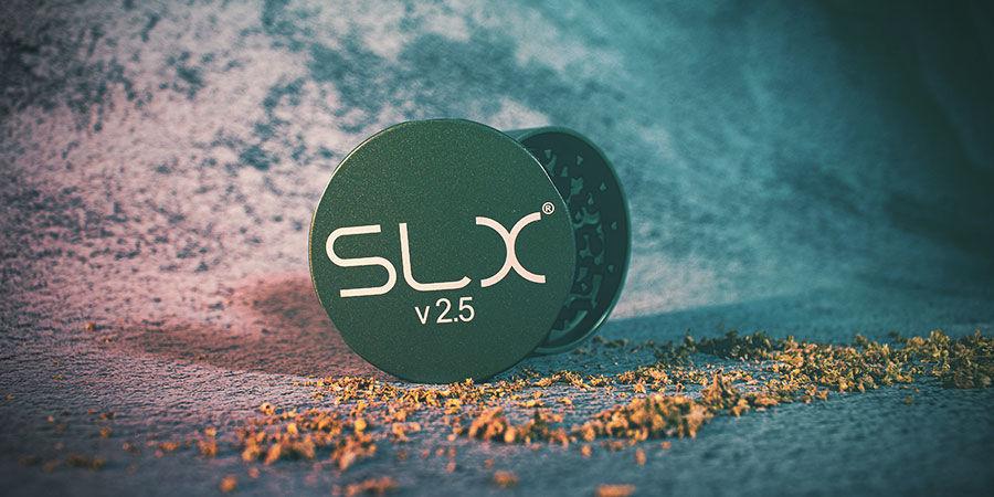Grinder SLX 2.5 Antiadherente