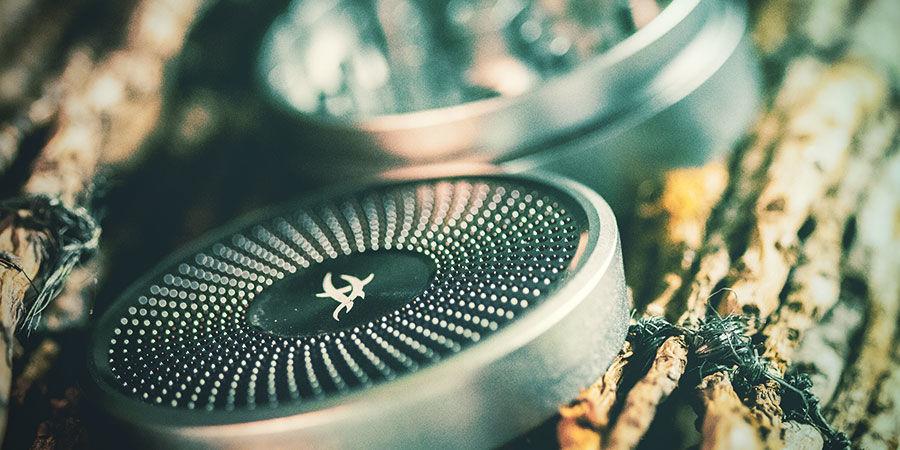 Grinder De Metal Solinder