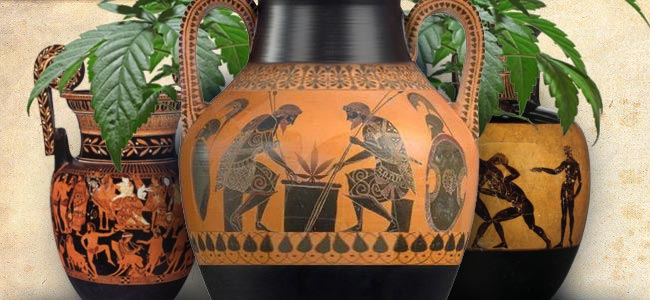 The Ancient Greeks And Cannabis