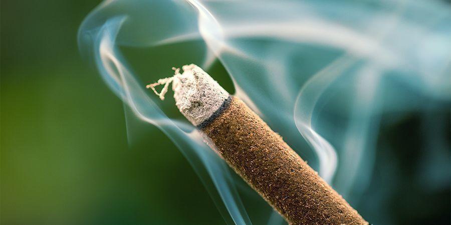 CONSEJOS PARA OCULTAR EL OLOR DESPUÉS DE FUMAR