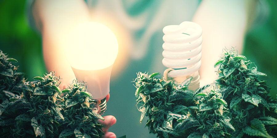 Tecnología De Iluminación Avanzada