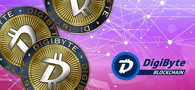 Pagar Con DigiByte