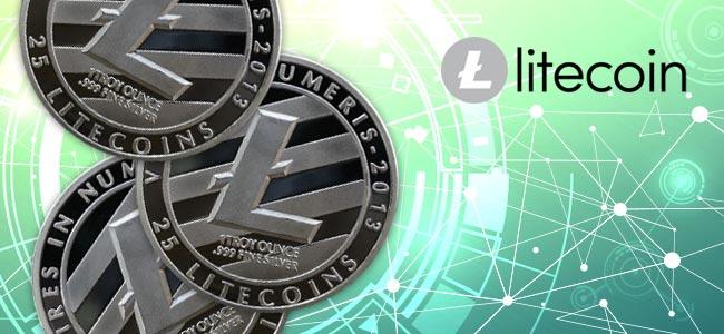 Pagar Con Litecoin