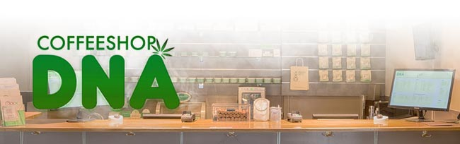 DNA Coffeeshop