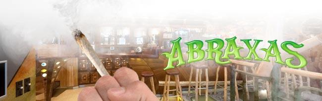Coffeeshop Abraxas