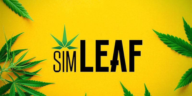 SimLeaf