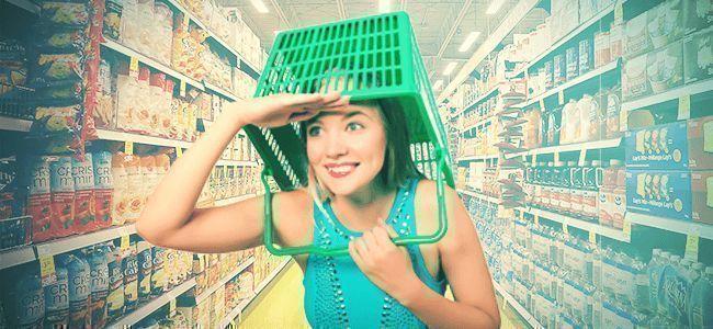 Ir Al Supermercado Colocado