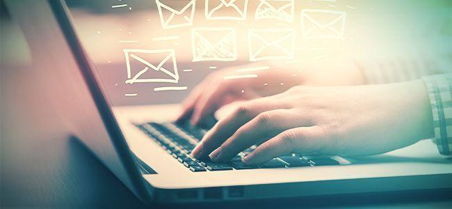 Responder Emails De Trabajo Colocado