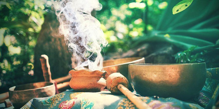 El Consumo De Ayahuasca Es Una Práctica Ancestral