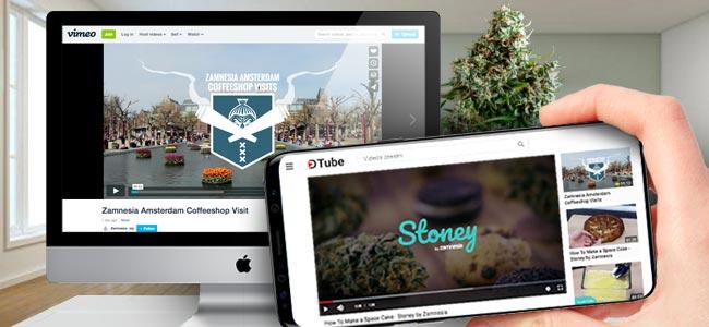 Plataformas De Vídeos Alternativas