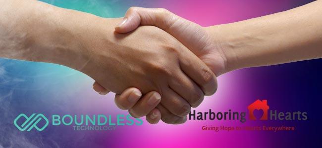 Boundless: Una Compañía Que Contribuye