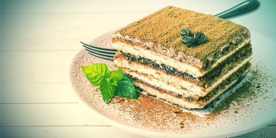 Tiramisu (Cali Connection)
