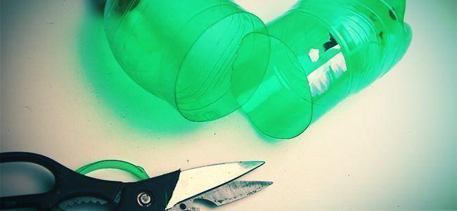 ¿Qué Necesitas Para Hacer Un Sistema Hidropónico Casero Con Una Botella De Refresco?