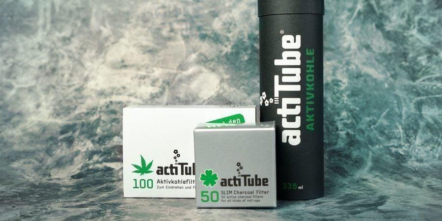 ¿Qué Productos Ofrece ActiTube?
