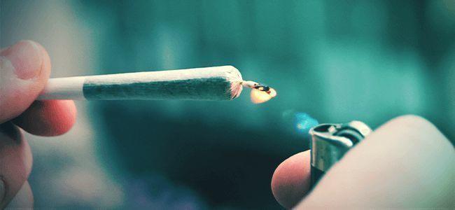 Errores Del Fumeta: Mechero Inadecuado