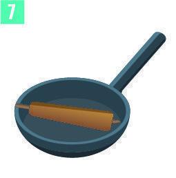 Cómo Se Hace Un Thai Stick - Etapa 7