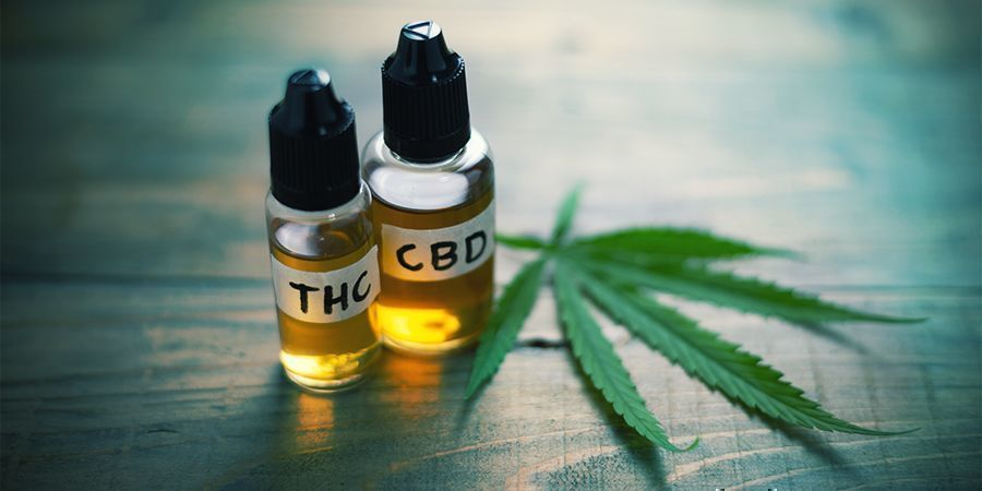 UN BUEN EQUILIBRIO DE THC Y CBD ES ESENCIAL