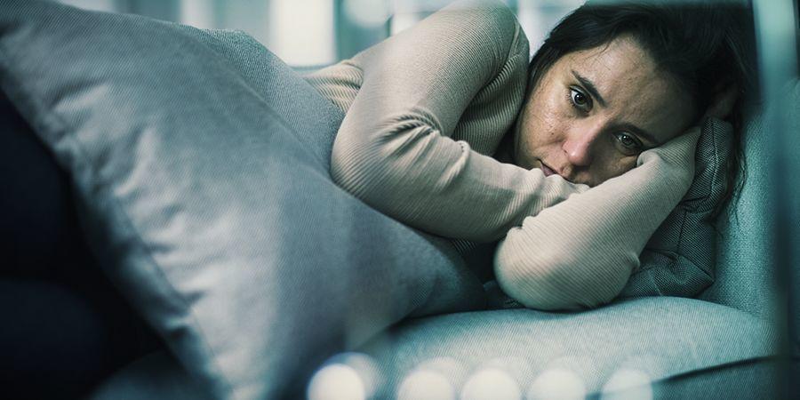 CBC Y Bajo Estado De Ánimo/depresión