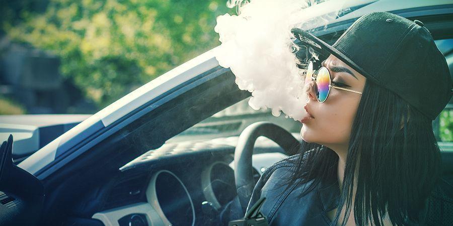 Biodisponibilidad: Vapear Cannabis