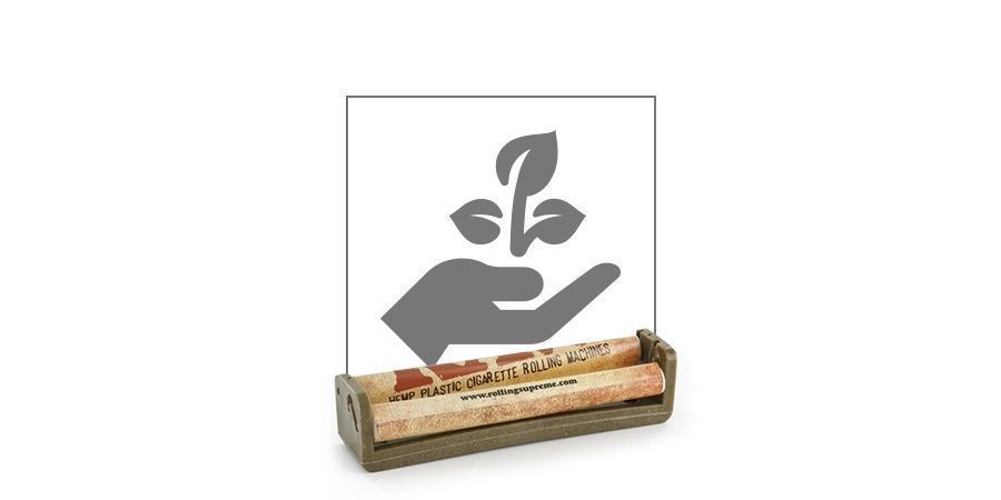 Join Roller RAW Ecoplastic