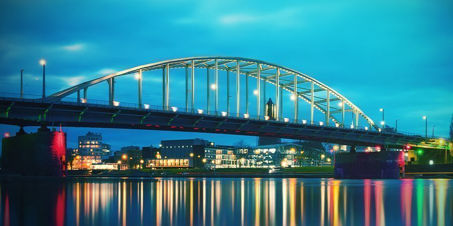 Coffeeshops En Arnhem