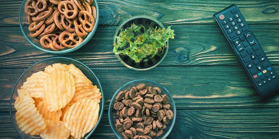 Consejos Extra Para Elaborar/consumir Comestibles De Cannabis