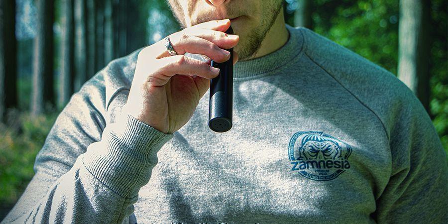 ¿En Qué Se Diferencian Los Comestibles De Otros Métodos De Consumo De Cannabis Como Fumar/vapear?