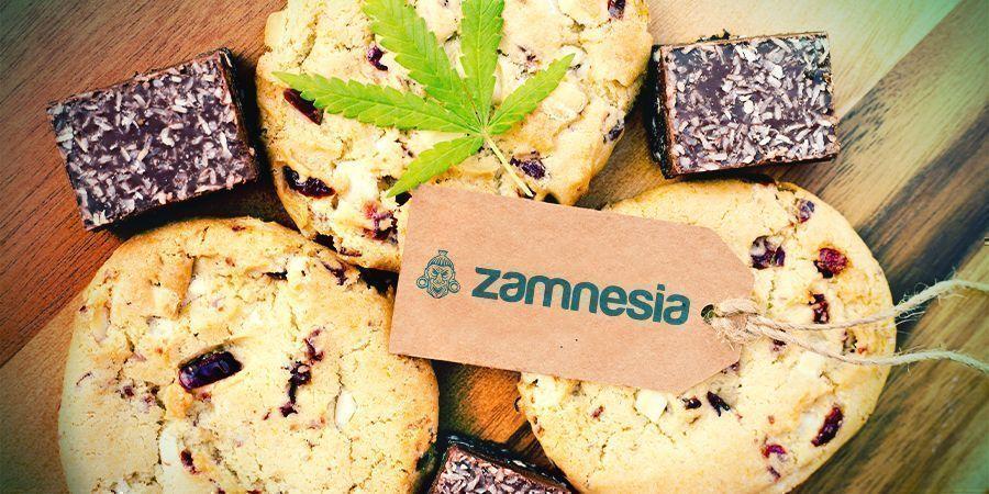 ¿Qué Son Los Comestibles de cannabis?