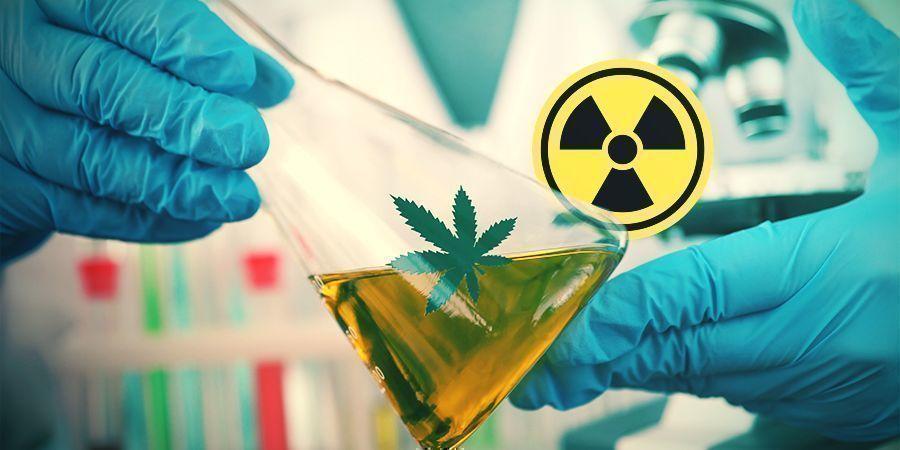 ¿QUÉ ES EL ACETATO DE THC-O?