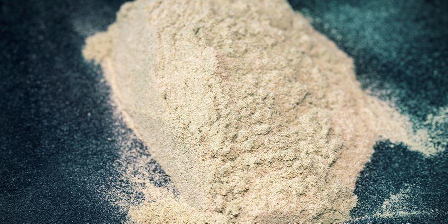 Hachís Dry Sift: ¿Qué Es?