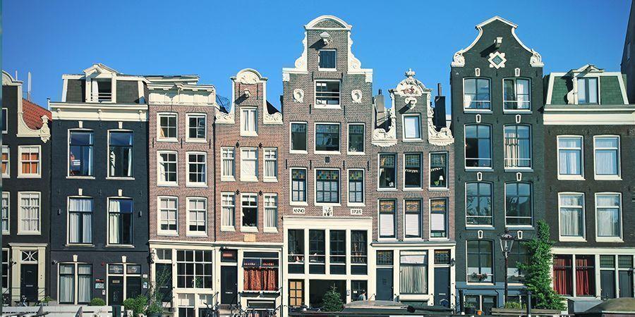 Lugares Para Fumar En Ámsterdam: El Barrio Jordaan