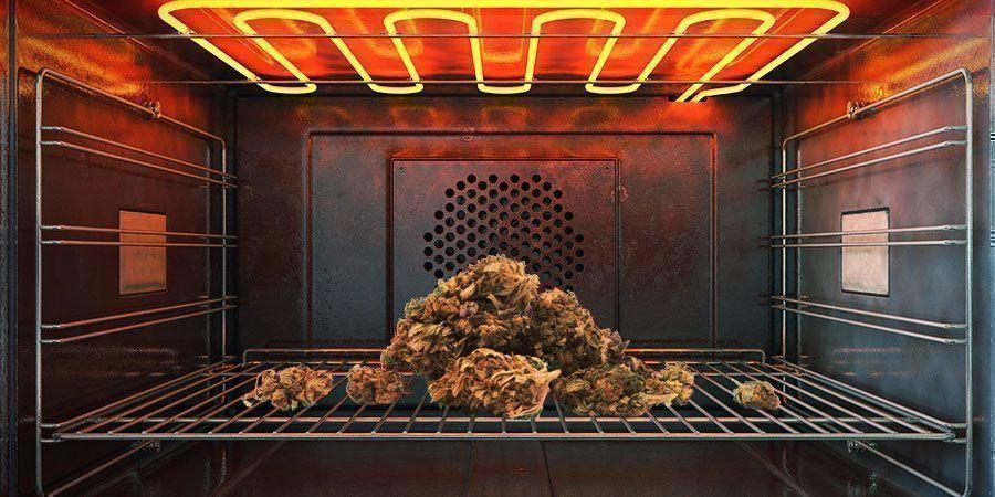 Olvidarte De Descarboxilar La Marihuana