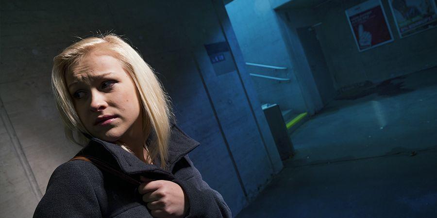 Problemas Al Fumar: Paranoia