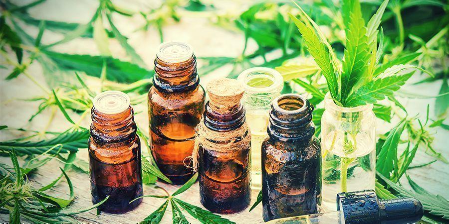 Cómo Combinar El CBG Con Otros Cannabinoides