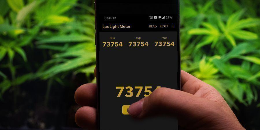 Apps De Luxómetro