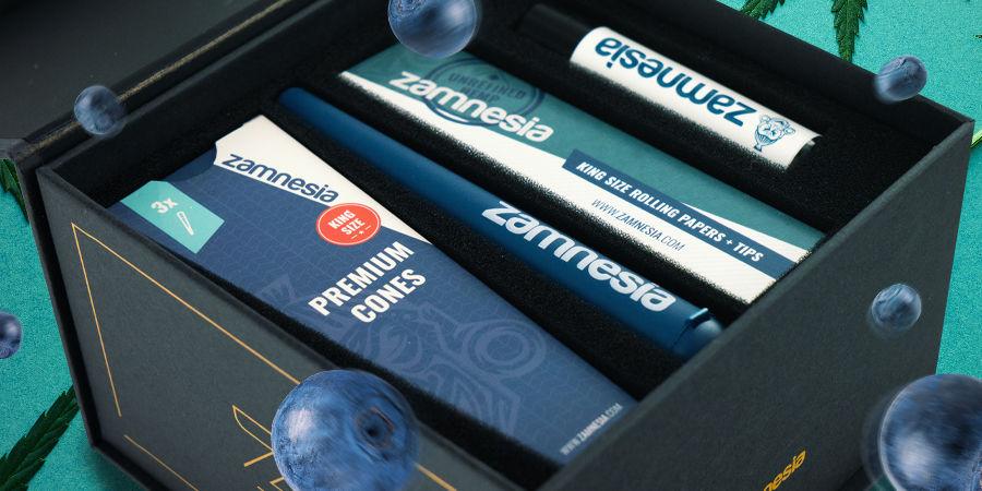 ¿Qué Incluye El Pack Bomberry Glue Auto?