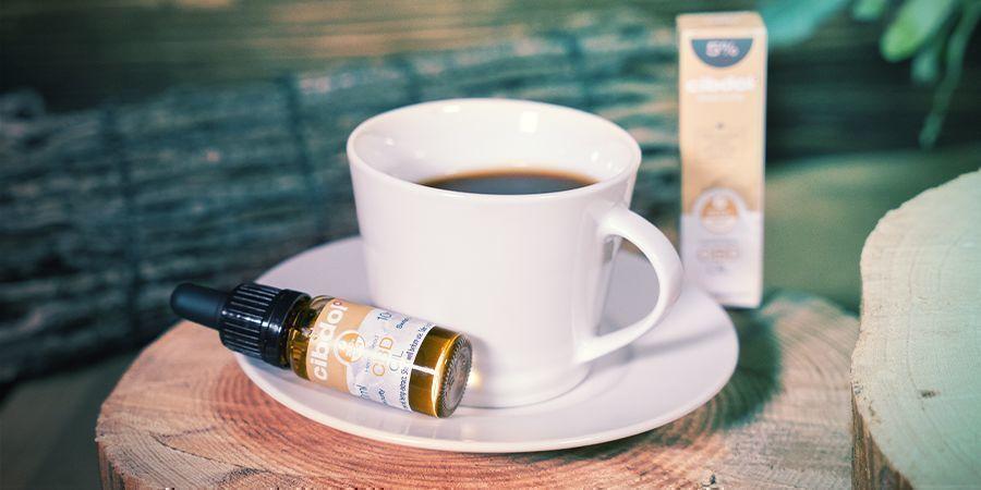 Interacciones Entre La Cafeína Y El CBD