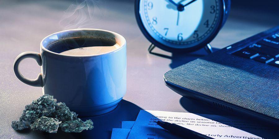 ¿Qué Sensación Produce La Mezcla De CBD Y Café?