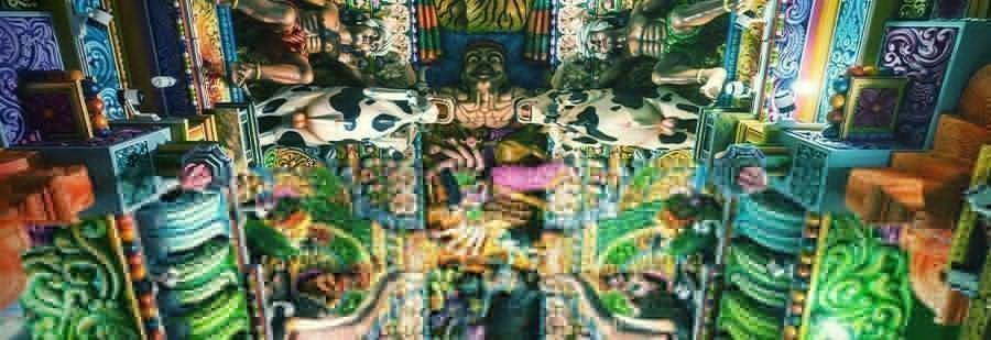 r/currentlytripping: Bienvenidos Al Templo De Los Viajes Psicodélicos