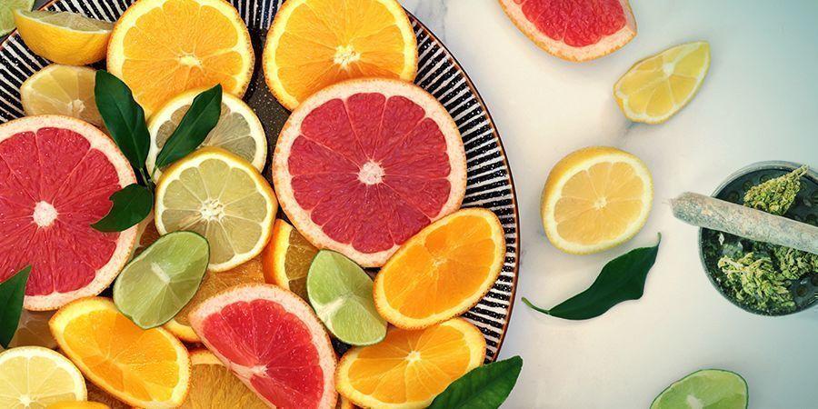 Super Lemon Haze: Sabor Y Efectos
