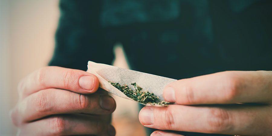 Métodos De Consumo De Marihuana