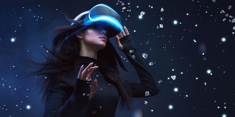 ¿Qué Es La Realidad Virtual (RV)?