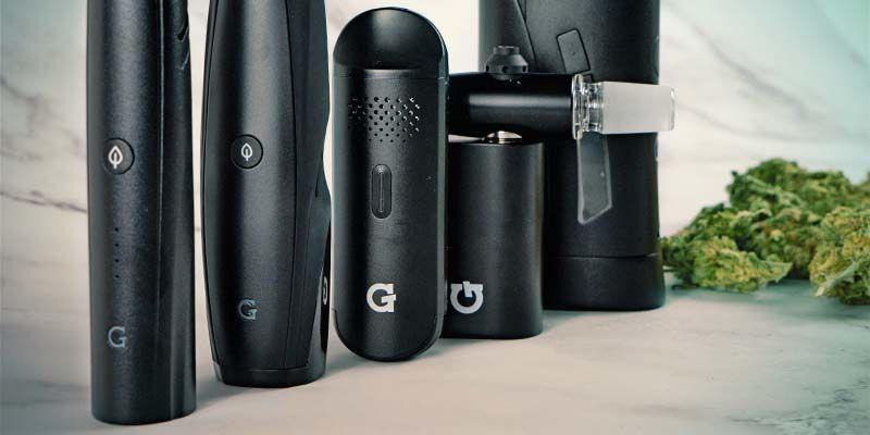 G Pen: Productos Portátiles Que Te Llenarán De Satisfacción